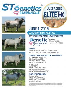 Join us June Saturday, June 4th, for our Dispersal Sale.